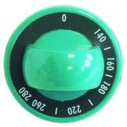 MANETTE 140ø-280øC DIAM70MM