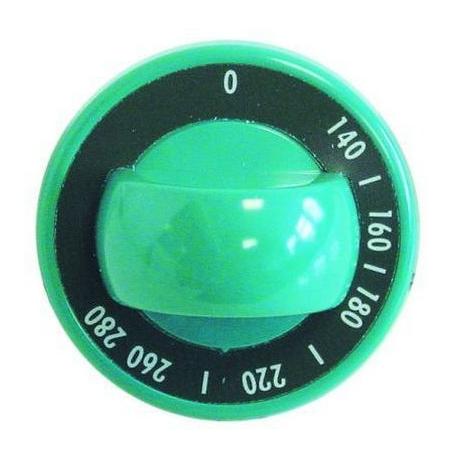 TIQ77440-MANETTE 140ø-280øC DIAM70MM