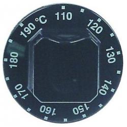 MANETTE 110ø-190øC D60MM