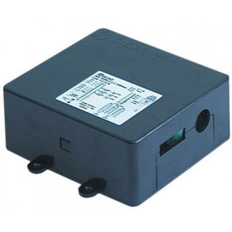 ORQ6579-BOITIER ELECTRONIQUE 2GR 220V