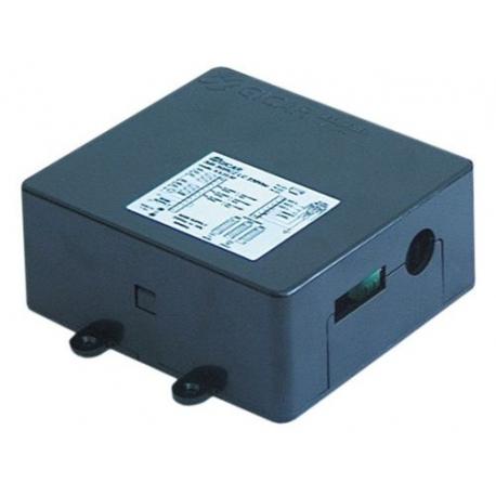 ORQ6585-BOITIER ELECTRONIQUE 2+4GR 220