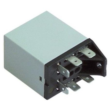 TIQ66457-RELAIS 230V 2NO ORIGINE
