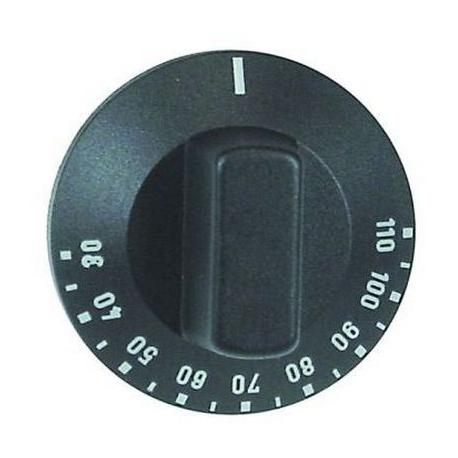 TIQ78583-MANETTE 30ø-110øC D50MM