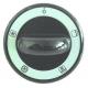 TIQ78593-MANETTE FOUR D62MM ORIGINE MODULAR