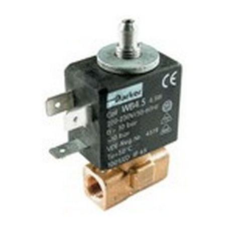 OQ149-ELECTROVANNE 3VOIES 24CC 1/8