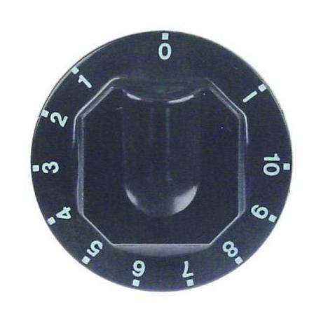 TIQ78536-MANETTE DOSEUR D'ENERGIE D70MM
