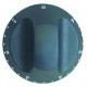 TIQ78530-MANETTE DOSEUR D'ENERGIE D67MM AXE:Ø6X4.6MM -A PLAT EN HAUT