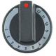 TIQ78545-MANETTE DOSEUR D'ENERGIE 1-12 Ø78MM AXE:Ø6X4.6MM A PLAT HAUT