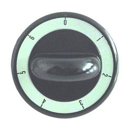 TIQ78677-MANETTE 7 TEMPS D62MM ORIGINE MODULAR
