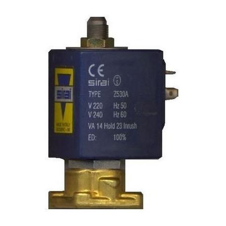 PQ714-ELECTROVANNE 3/2 RUBIS SIRAI