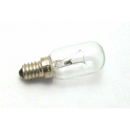 TIQ78765-LAMPE E14 40W 230V TMAXI 300°C ORIGINE