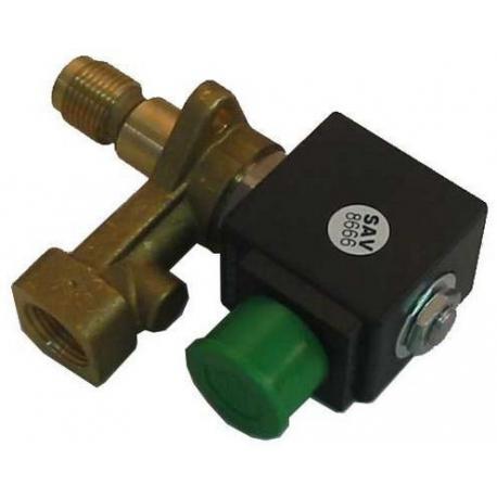 PBQ165-ROBINET MK12/XEOS COMPLET 220V