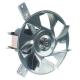TIQ78097-MOTEUR POUR FOUR FCF/E2-ZCF/E2-AFCF/E2 38W 220V 50HZ ORIGINE