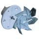 TIQ78093-VENTILATEUR AIR CHAUD D150MM