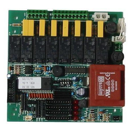 SQ6065-PLATINE ELECTRONIQUE UNIFIEE