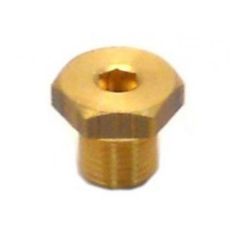 SQ6005-BOUCHON MALE 1/4 ORIGINE CIMBALI