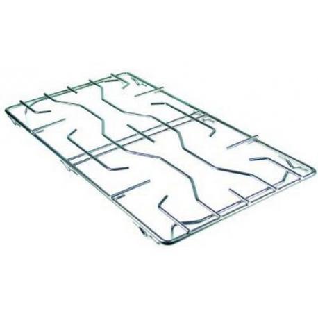 TIQ78021-GRILLE ETOILE D700X370MM
