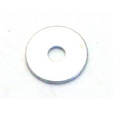 SQ6353-RONDELLE PLATE SPECIALE ORIGINE CIMBALI