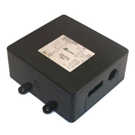 TVQ836-CENTRALE GICAR 3D5 2GRCT 230V
