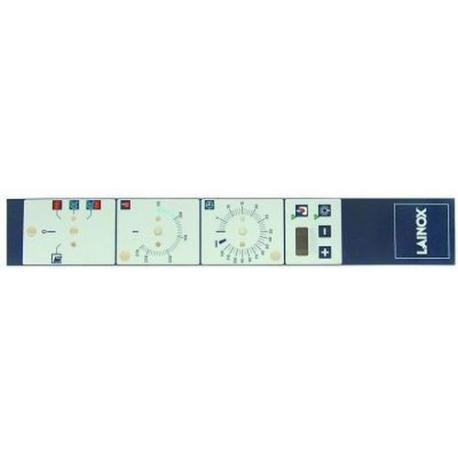 TIQ78214-FACADE DECOR ORIGINE LAINOX