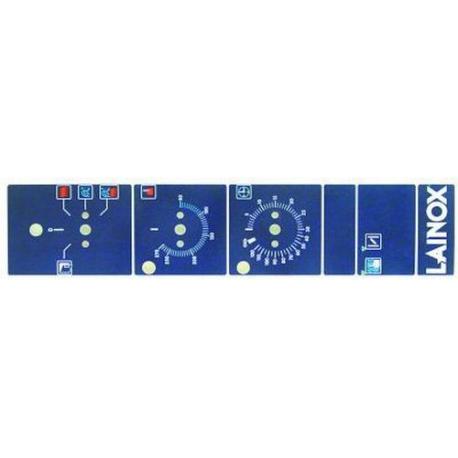 TIQ78227-FACADE DECOR ORIGINE LAINOX