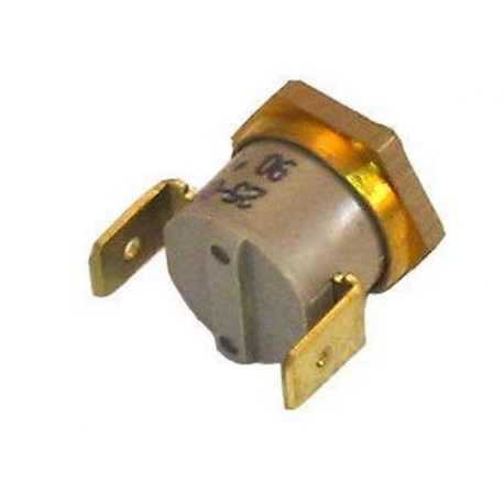 TEVQ658-THERMOSTAT FIXATION M4X1 TMAXI 90°C 1 POLE ORIGINE