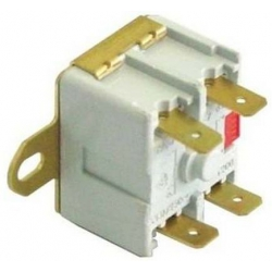 THERMOSTAT 130øBIPOLAIRE 16A