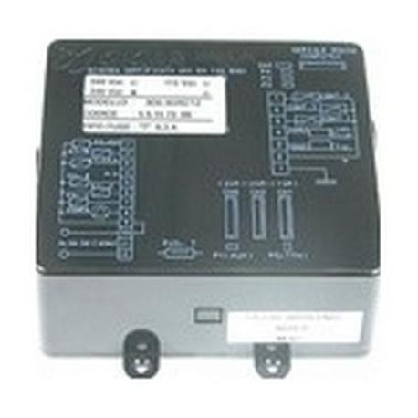 ZMQ850-CENTRALE 3GR 3D5