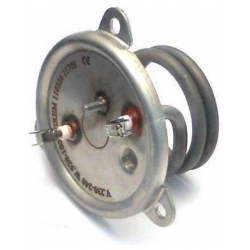 RESIST 1000W 230V EUROPICOLA PROFESSIONNAL 100/104 R04 INOX