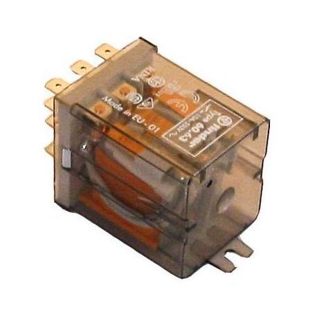 EQ480-RELAIS 230V MD50 ORIGINE
