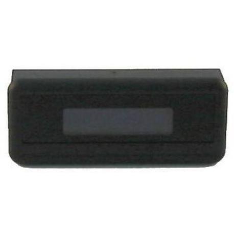 ERQ093-AFFICHEUR DISPLAY LCD BLEU