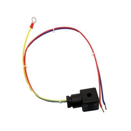 ERQ270-CABLAGE ELECTROVANNE GTV ORIGINE RENEKA