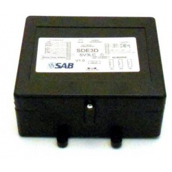 CENTRALE ELECTRONIQUE 3GR SAB