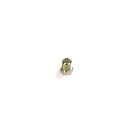 FRQ438-BOUCHON LAITON 1/8 GAS CONIQUE ORIGINE SAECO