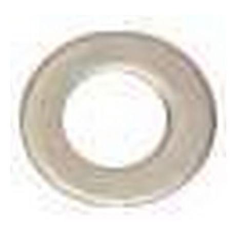FRQ6539-LOT DE 50 RONDELLE 3.2X7 GALVA
