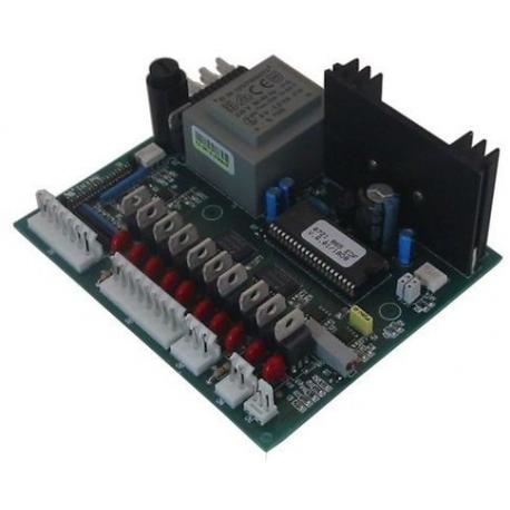 FRQ6644-PLATINE CPU 5 P LYO ORIGINE SAECO