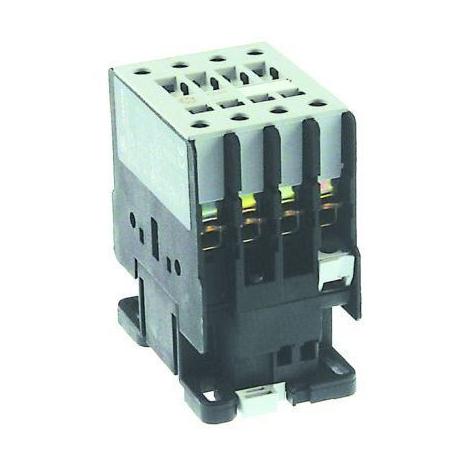 TIQ79781-CONTACTEUR 230V 60A 16KW 3NO/1