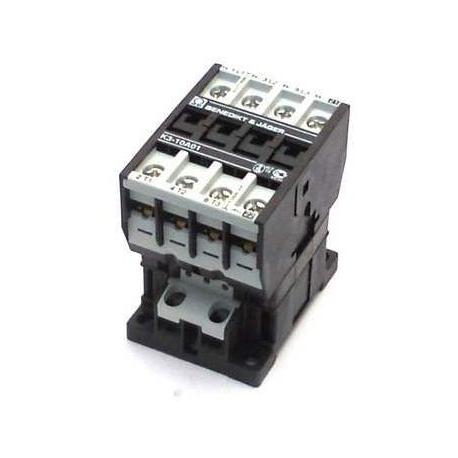 TIQ79795-CONTACTEUR 230V 25A 4KW