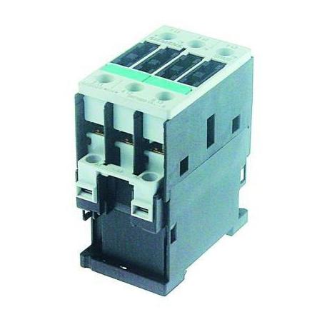 TIQ79797-CONTACTEUR 3RT10-23-1AL20 3 CONTACTS NO 230V 9A 4KW
