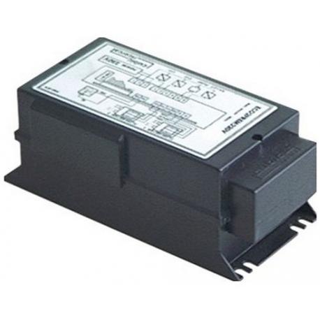 FQ754-CENTRALE 2GP PREMIER 230V ORIGINE SIMONELLI
