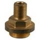 FCQ678-ECROU ROBINET VAPEUR 1/2M 1/4M