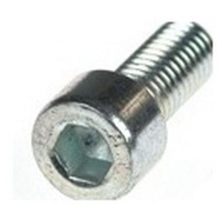FCQ015-VIS CHC M8X20
