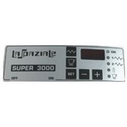 CARTE SUPER 3000 ORIGINE SPAZIALE