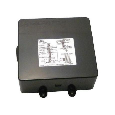 HQ366-BOITIER ELECTRONIQUE 230V 2GR 9.5.15.96G ORIGINE