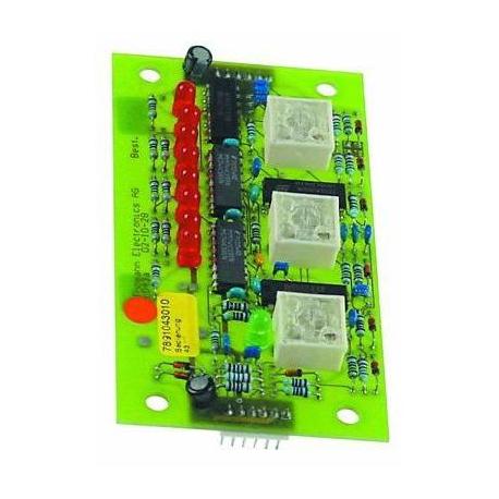 TIQ79955-COMMANDE ELECTRONIQUE ORIGINE
