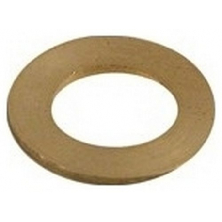 IOQ07-RONDELLE PLATE METAL 6MM