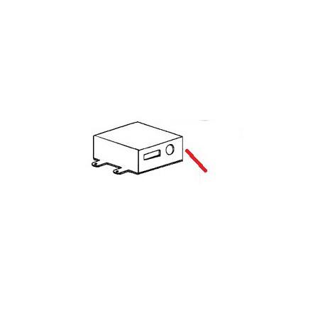 IOQ900-CENTRALE 3GR REPLICA DOSAPLUS-