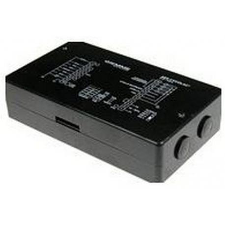 IRQ29-CENTRALE 2/3GP CLASSICA