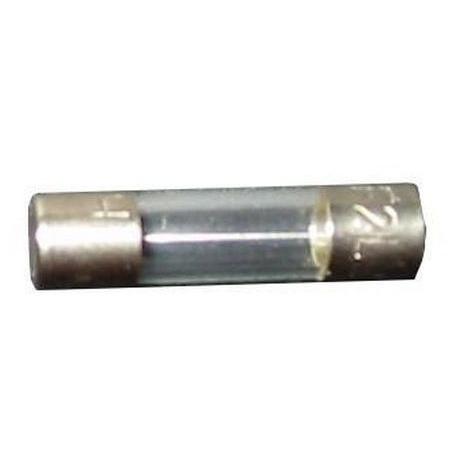 TIQ8225-FUSIBLE 5X20 125MA RAPIDE