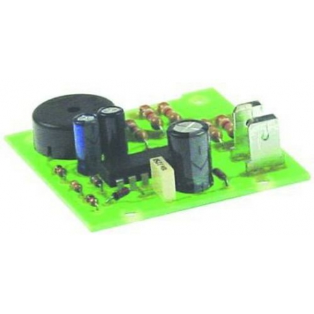 TIQ79192-BUZZER AVEC CARTE ELECTRONIQUE ORIGINE